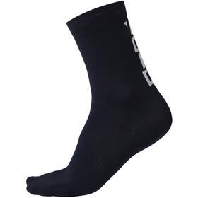 VOID Performance 14 Socken schwarz